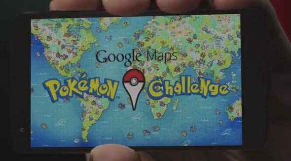 Google Maps Pokemon Master – Strategy